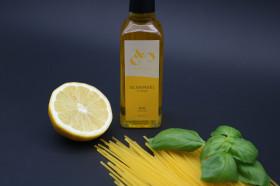 Bio-Olivenöl Zitrone