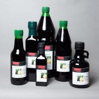 Kürbiskernöl Zierflasche