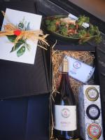Muttertags-Geschenkbox