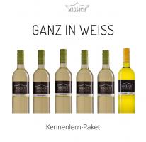 Burgenland - Ganz in Weiss