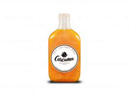 Bio Curcama (BIO Kurkuma Ingwer Spirituose)