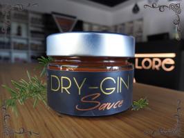 Dry-Gin-Sauce