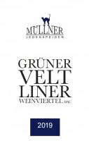Grüner Veltliner Weinviertel DAC