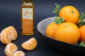Bio-Olivenöl Mandarine