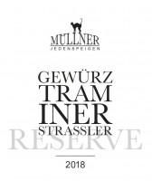 Gewürztraminer Strassler RESERVE