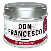Don Francesco Bio Dose 20g