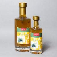 Oxymel Eberraute-Zitrone