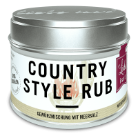 Country Style Rub Bio Dose 40g