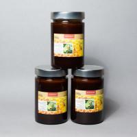 Honig Haselnuss