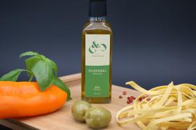 Bio-Olivenöl Oregano