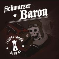 Schwarzer Baron (< 95% BIO) 0,33l 12Fl.