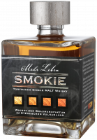 Bio SMOKIE Eiche, 500 ml, JG 2016