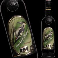 Blutspecht - Pinot Noir Grande Reserve 2016