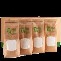 So-Fröhlich – Reis Mehl/Grieß BigPack 6 Stück – Mix