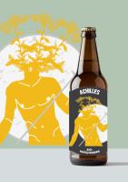 Achilles Bio Kräuterbier