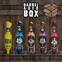 Barrel Aged Box