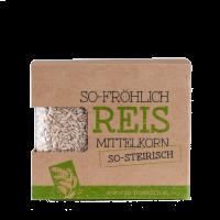 So-Fröhlich – Naturreis (500g)