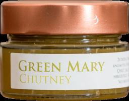 Green Mary Chutney