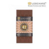 100g BIO Edelvollmilch-Schokolade (41% Kakao)