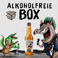 Alkoholfreie Box