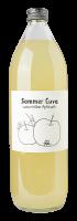 Apfelsaft naturtrüb Sommer Cuvée