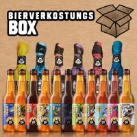 Bierverkostungs- Box