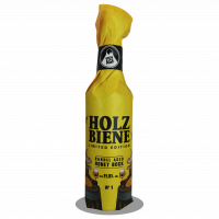 HOLZBIENE – Barrel Aged Honey Bock