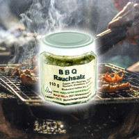 BBQ Rauchsalz