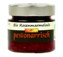 Bio Rosenmarmelade