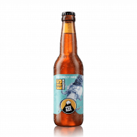 EISKNACKER – Iced Barley Wine