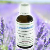 Lavendel-Extrakt