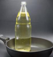 Glücks-Öl von der Pute