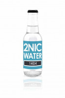 Tonic Water Classic Dry (Glas)
