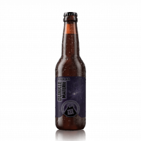 DUNKLE MATERIE – Black IPA