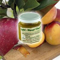 Apfel/Mango-Chutney