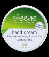 pure sevie – Handcreme mit Lemongrass | Naturkosmetik