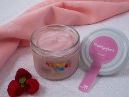 KLARA Fruchtjoghurt Himbeere