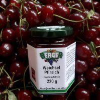 Weichsel-Pfirsich
