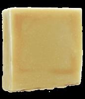 pure sevie – cremige Kokosmilch Bio-Seife m. Zitronengras Öl