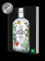 Buch: Gin, Bitter, Wermut