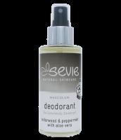Masculum – Bio Deodorant mit Pfefferminze und Zeder