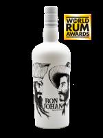 Ron Johan Rum White