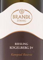 Erfolgspaket Kamptal Wine Trophy Riesling Kogelberg 1.ÖTW