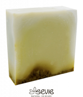 plain and pure – Bio-Olivenöl Seife