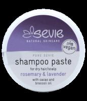 pure sevie–Shampoo Paste für trockene Haare