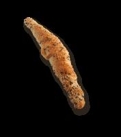 Knoblauchstangerl