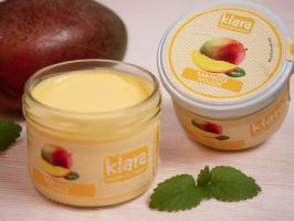 KLARA Joghurt-Mousse Mango