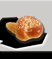 Briocheknopf