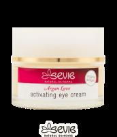argan love – Aktivierende Augencreme mit Rose und Arganöl
