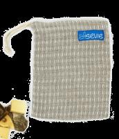 Seifensäckchen für Seifenreste ihrer Lieblingsseife